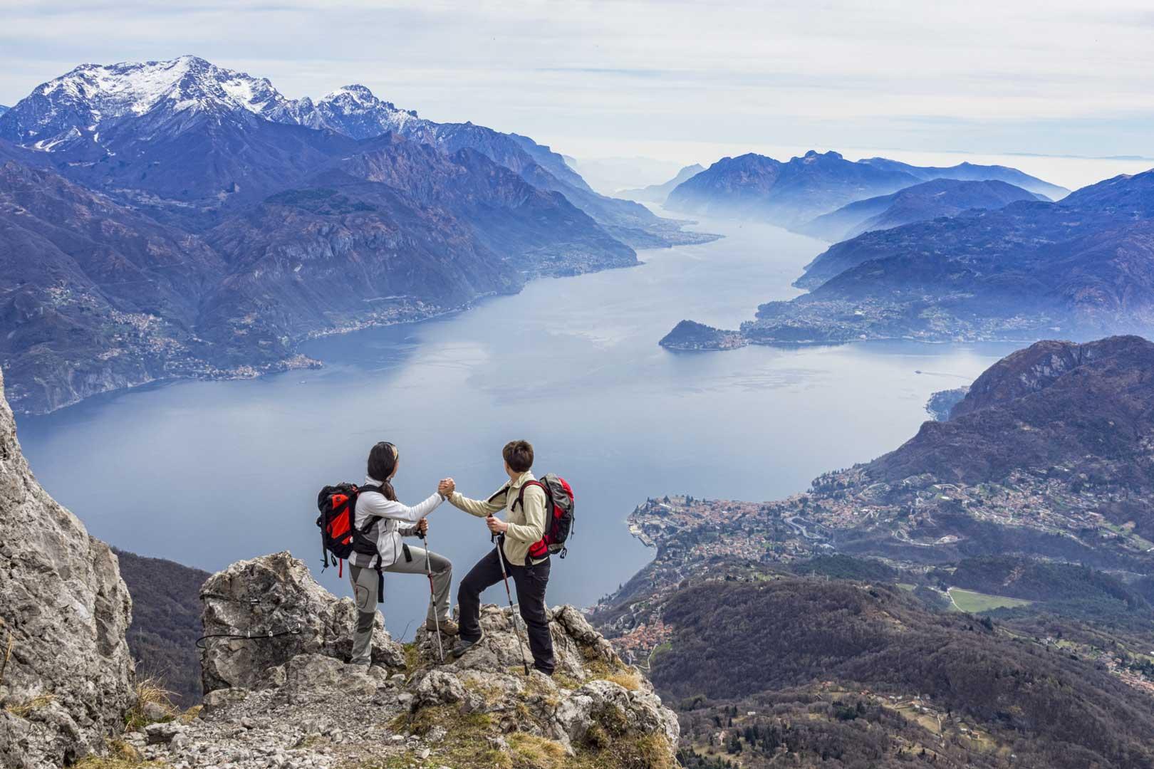 Lago di Como | Valsassina