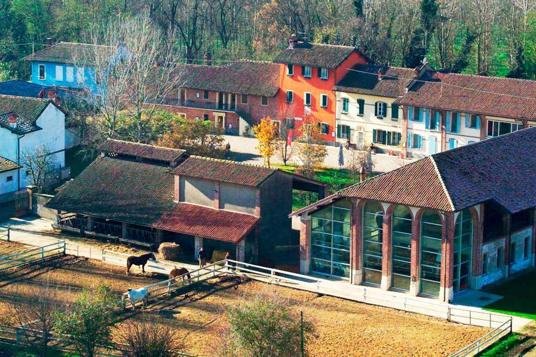 I Migliori Agriturismi Vicino a Milano