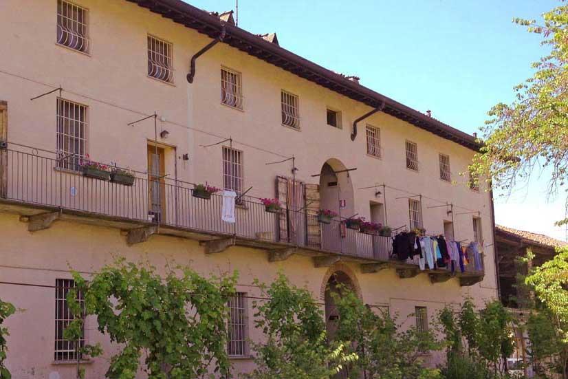 I migliori agriturismi vicino a Milano |Santa Brera