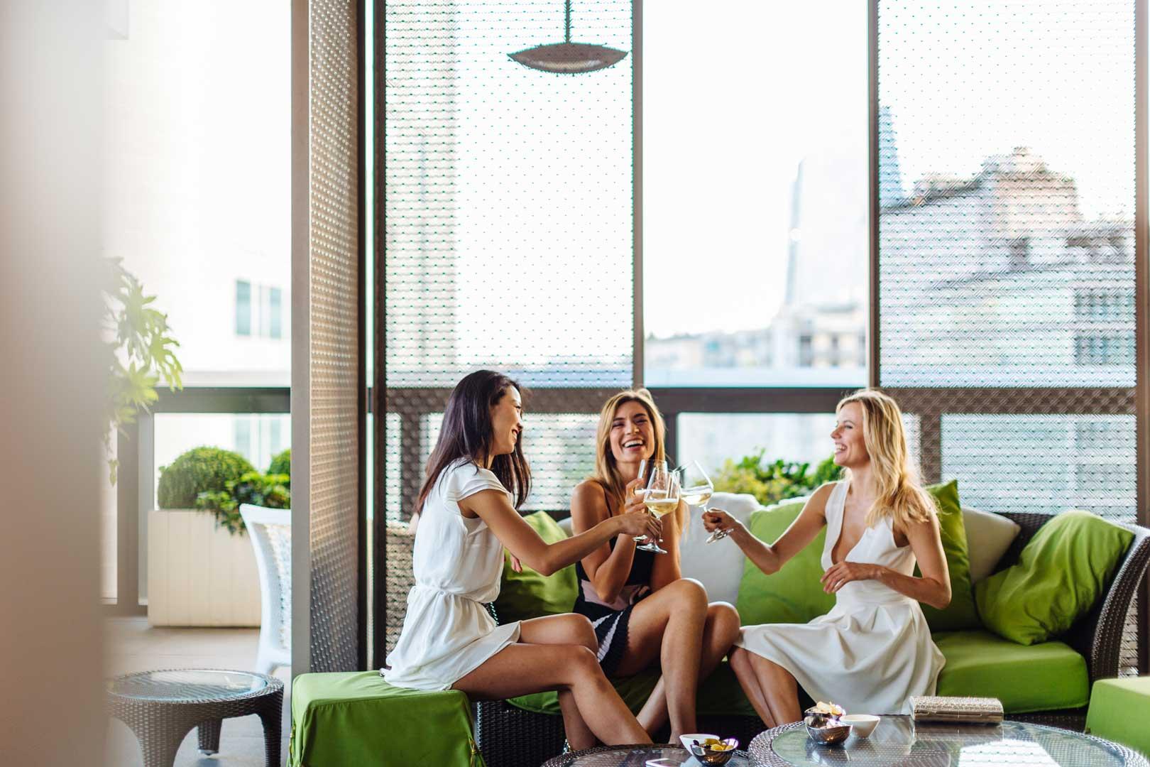 Excelsior Hotel Gallia | Aperitivo