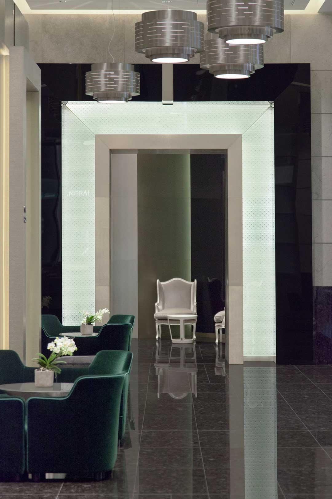 Excelsior Hotel Gallia | Lounge