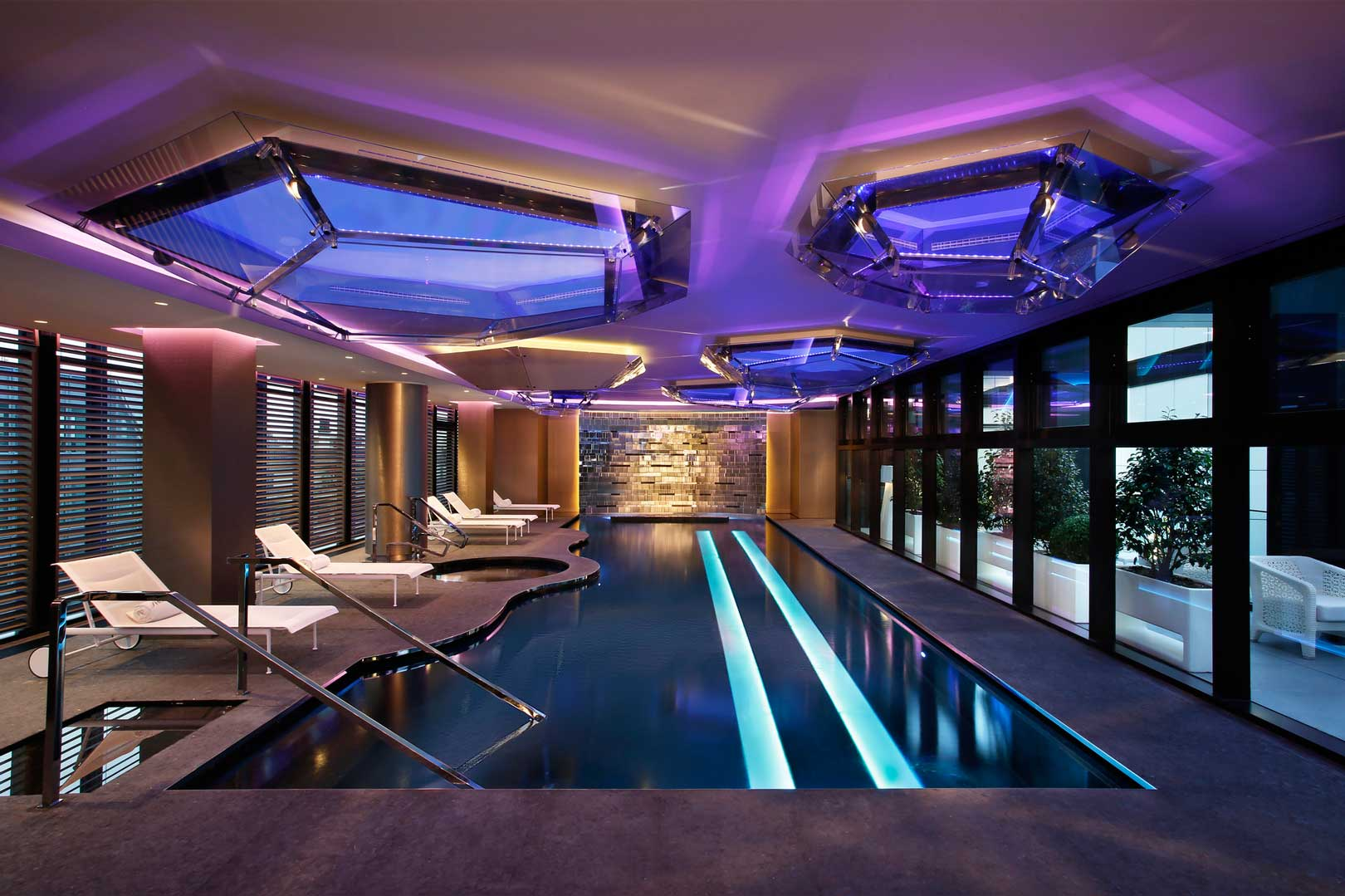 Excelsior Hotel Gallia | Shiseido Spa