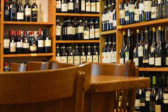 Le migliori enoteche di Milano per l'aperitivo | Ricerca vini