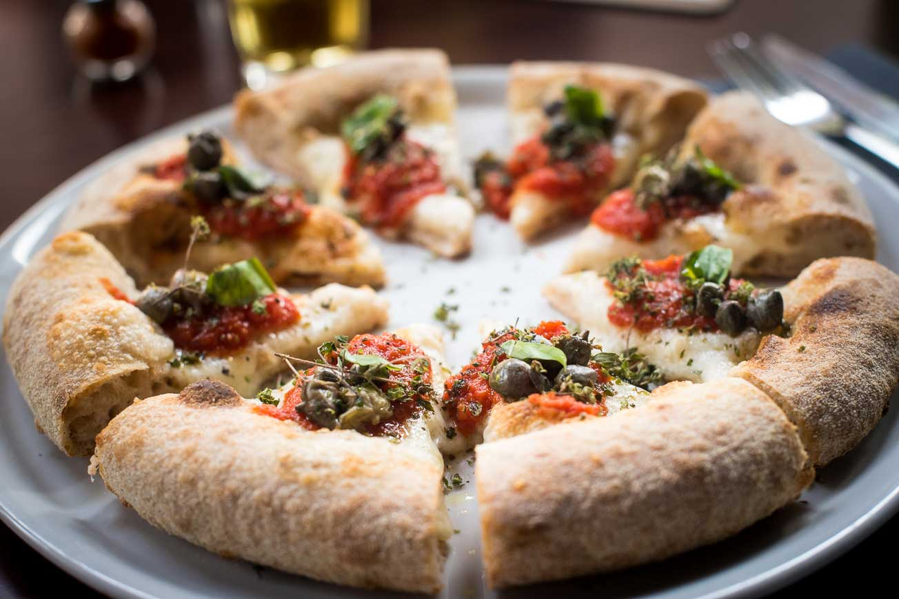 5 pizzerie di Milano uniche nel loro genere | Berberè