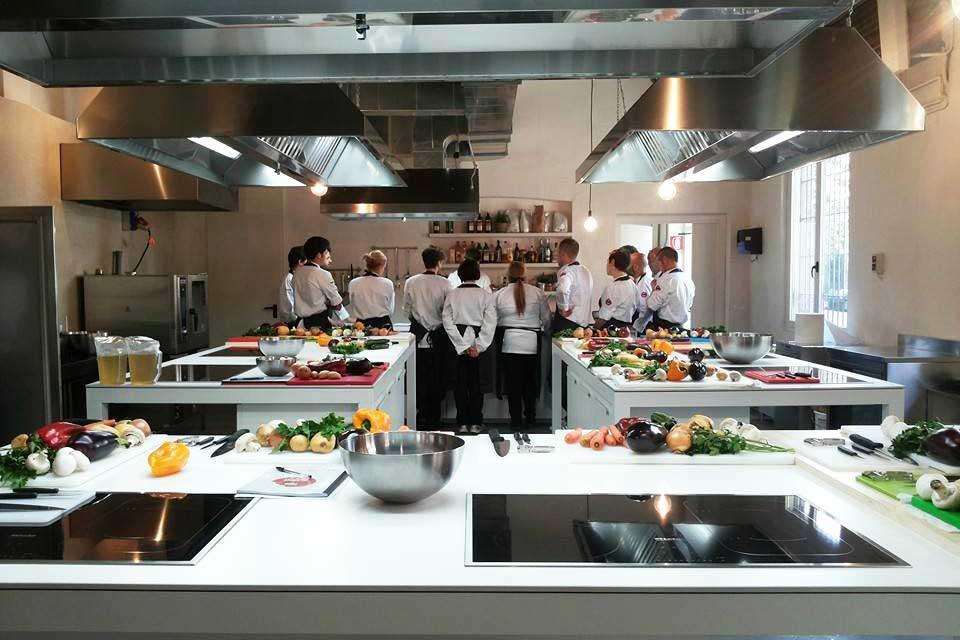 Scuole di cucina | Food Genius Academy