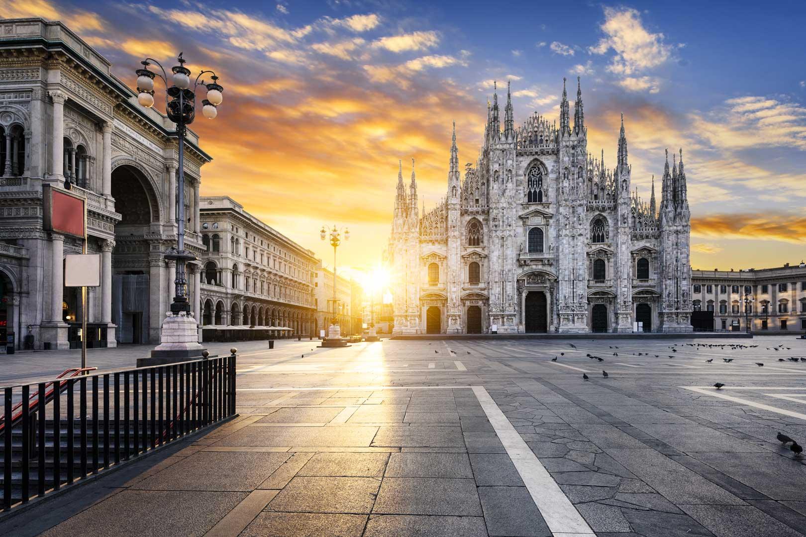 The Duomo of Milan reveals its hidden corners