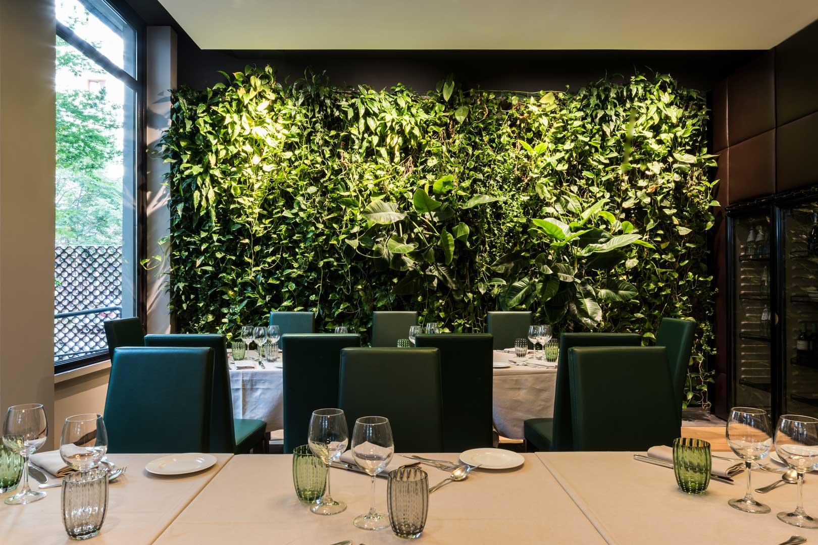 Hotel Manin | Restaurant