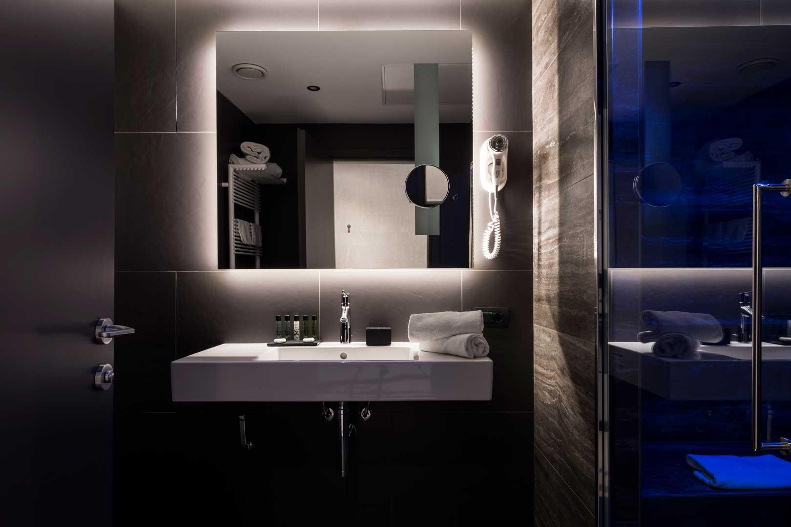 Hotel Manin | Bathroom