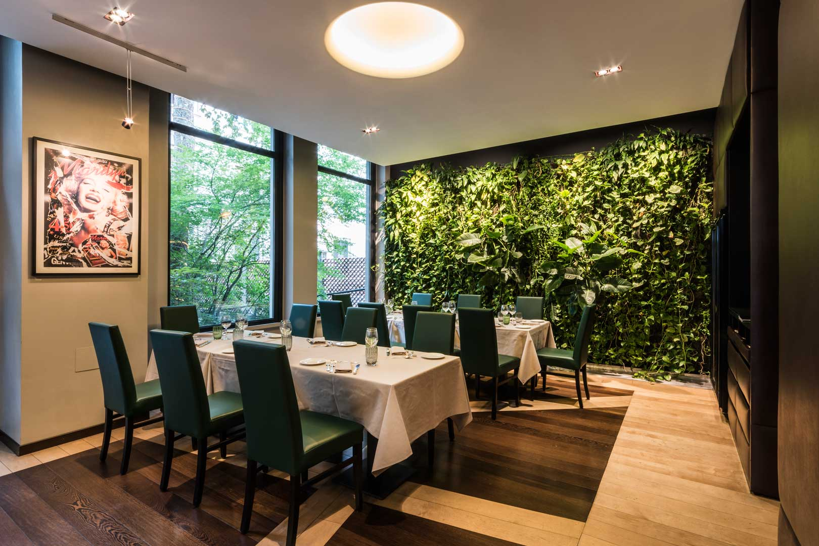 Manin Restaurant