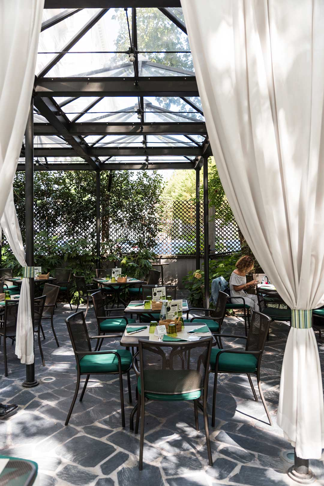 Manin Restaurant | Hotel Manin