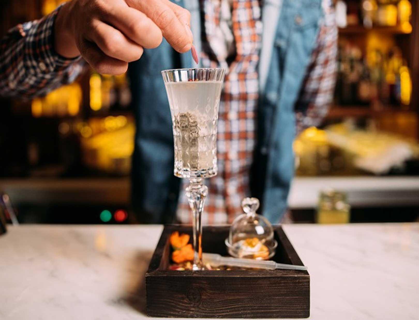 Sakeya | Cocktail