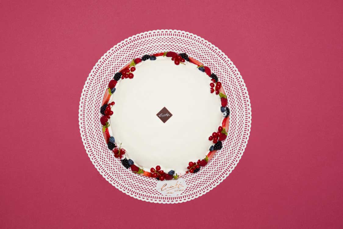 Pasticceria Cucchi | Torta Milli