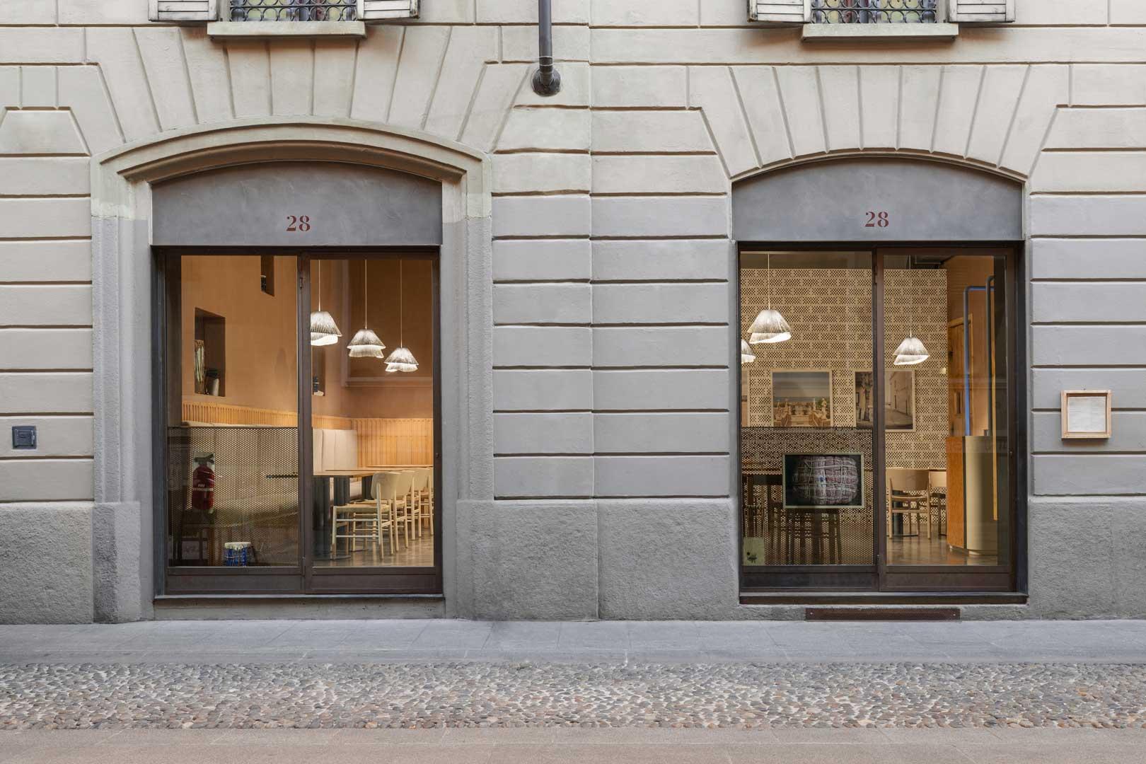 28 Posti - Milano