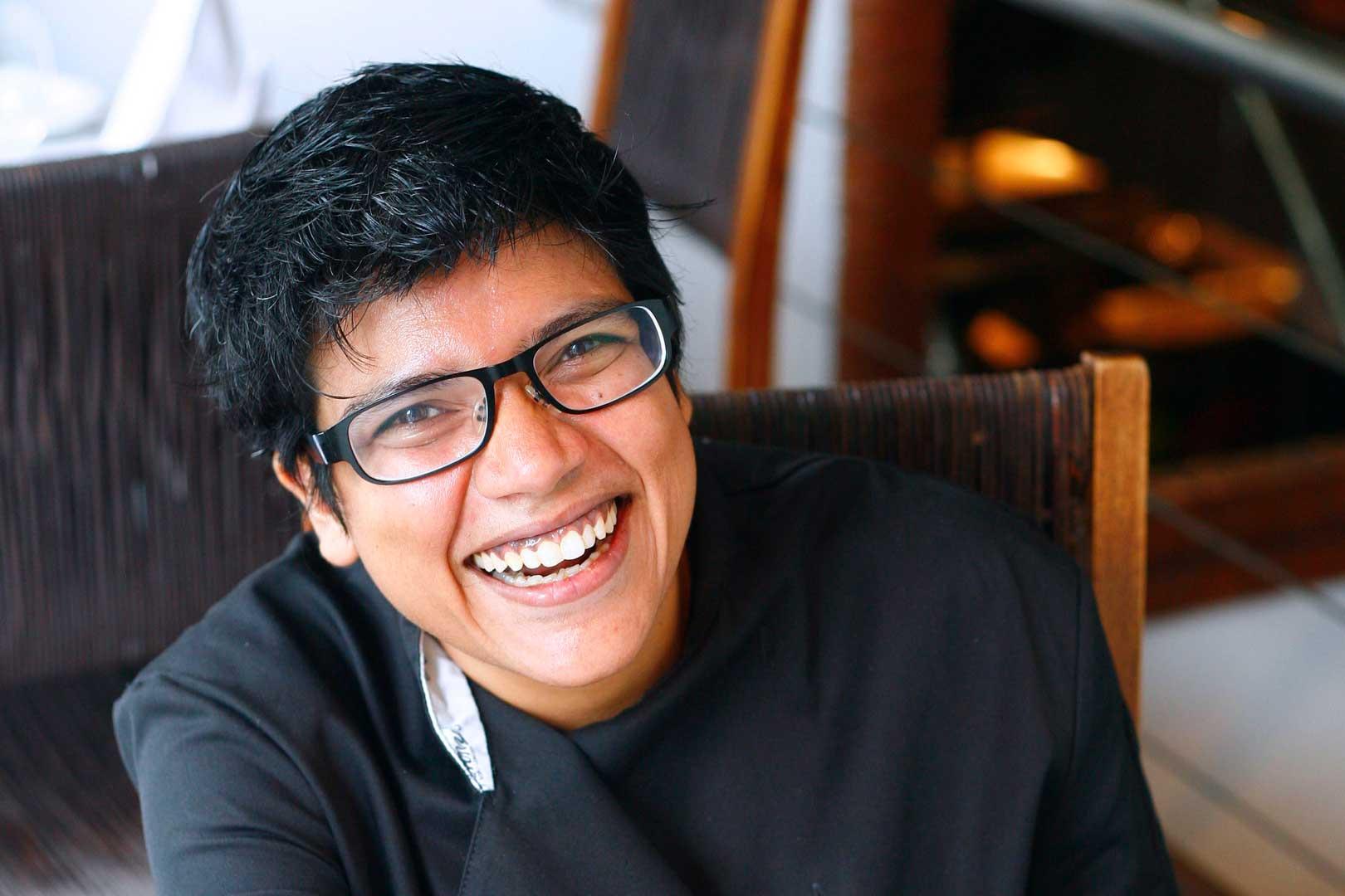 Cittamani | Chef Ritu Dalmia
