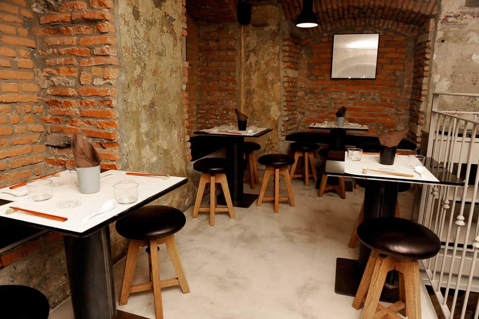Bottega del Ramen - Milano