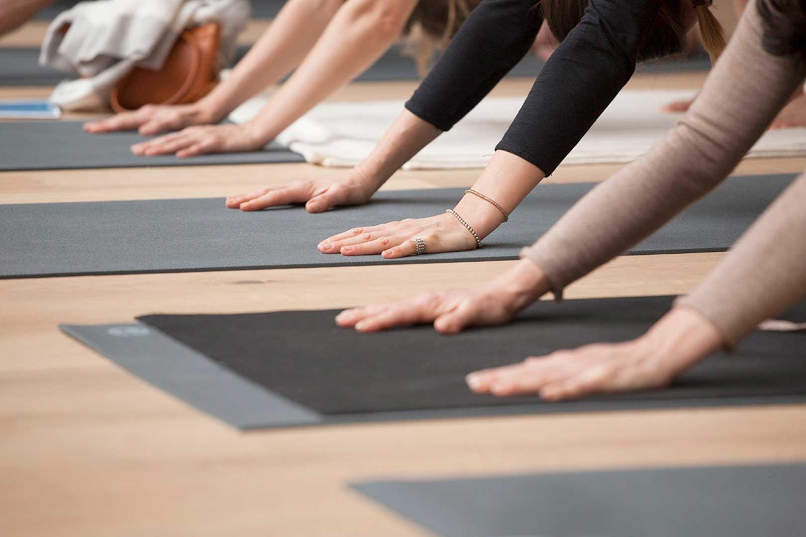 City Zen Yoga Milano