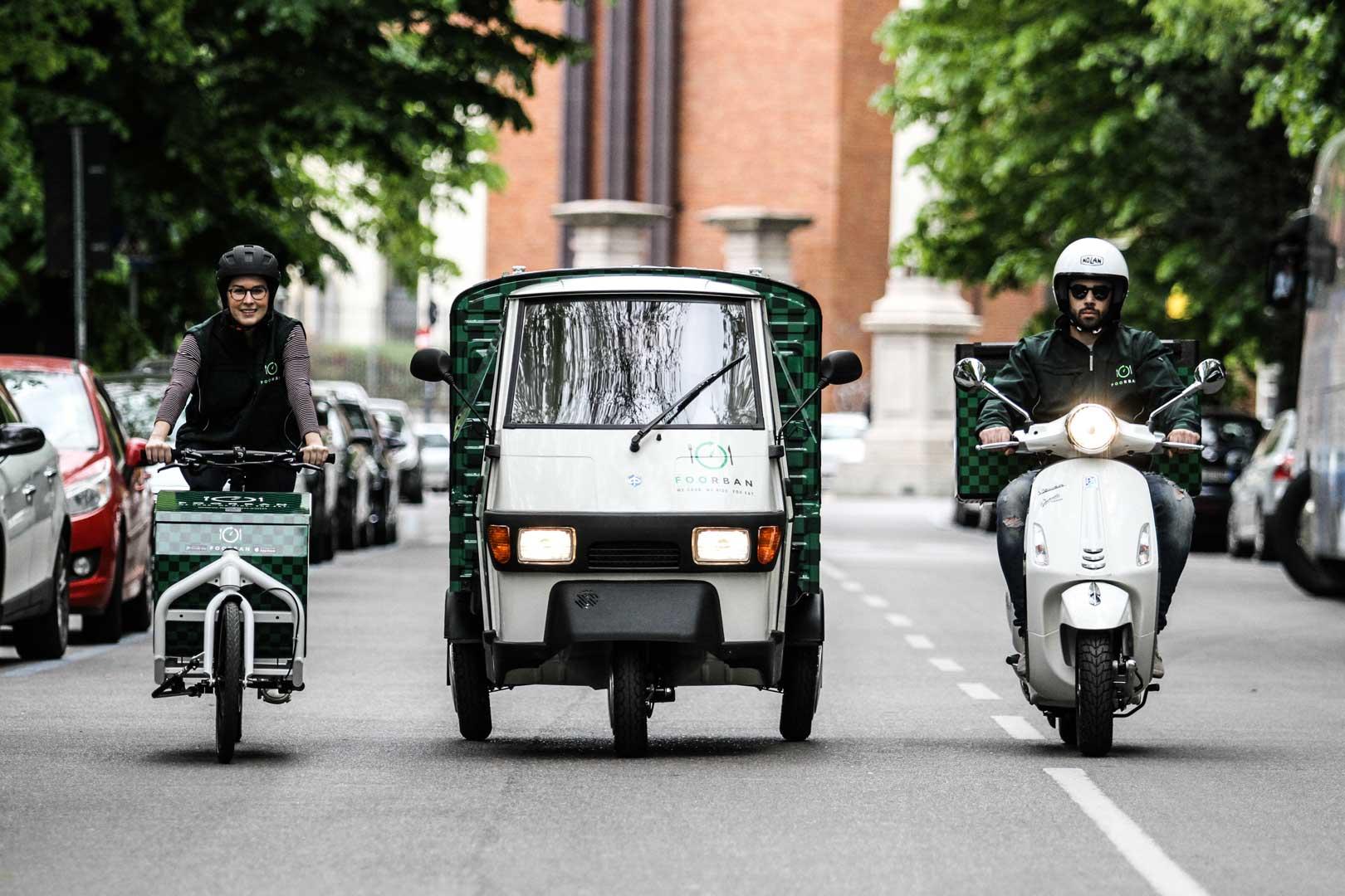 Healthy Food a Milano con Consegna a Domicilio