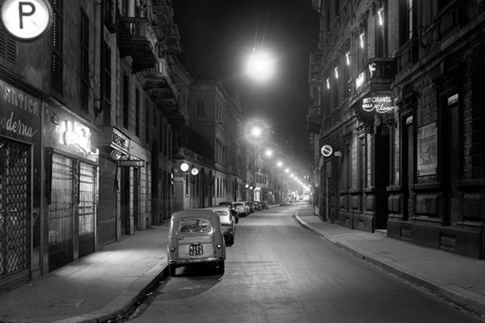 Milano e la Mala