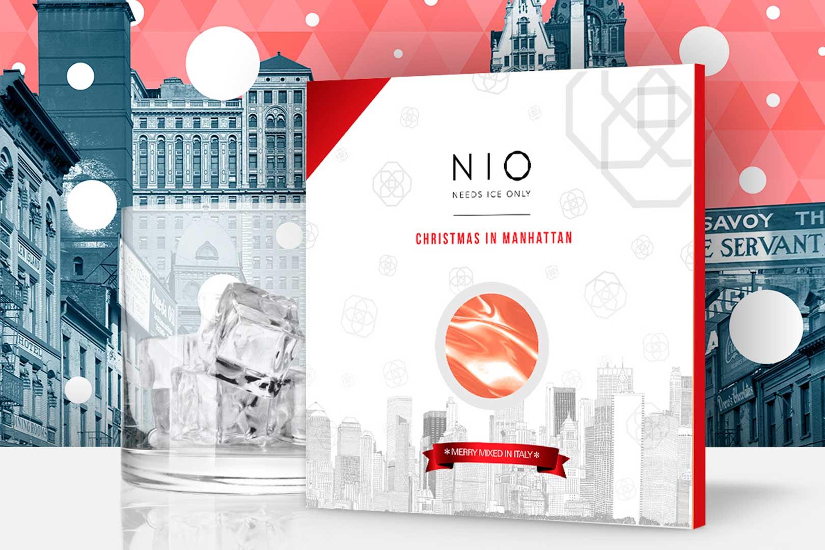 Nio Needs Ice Only - Milano