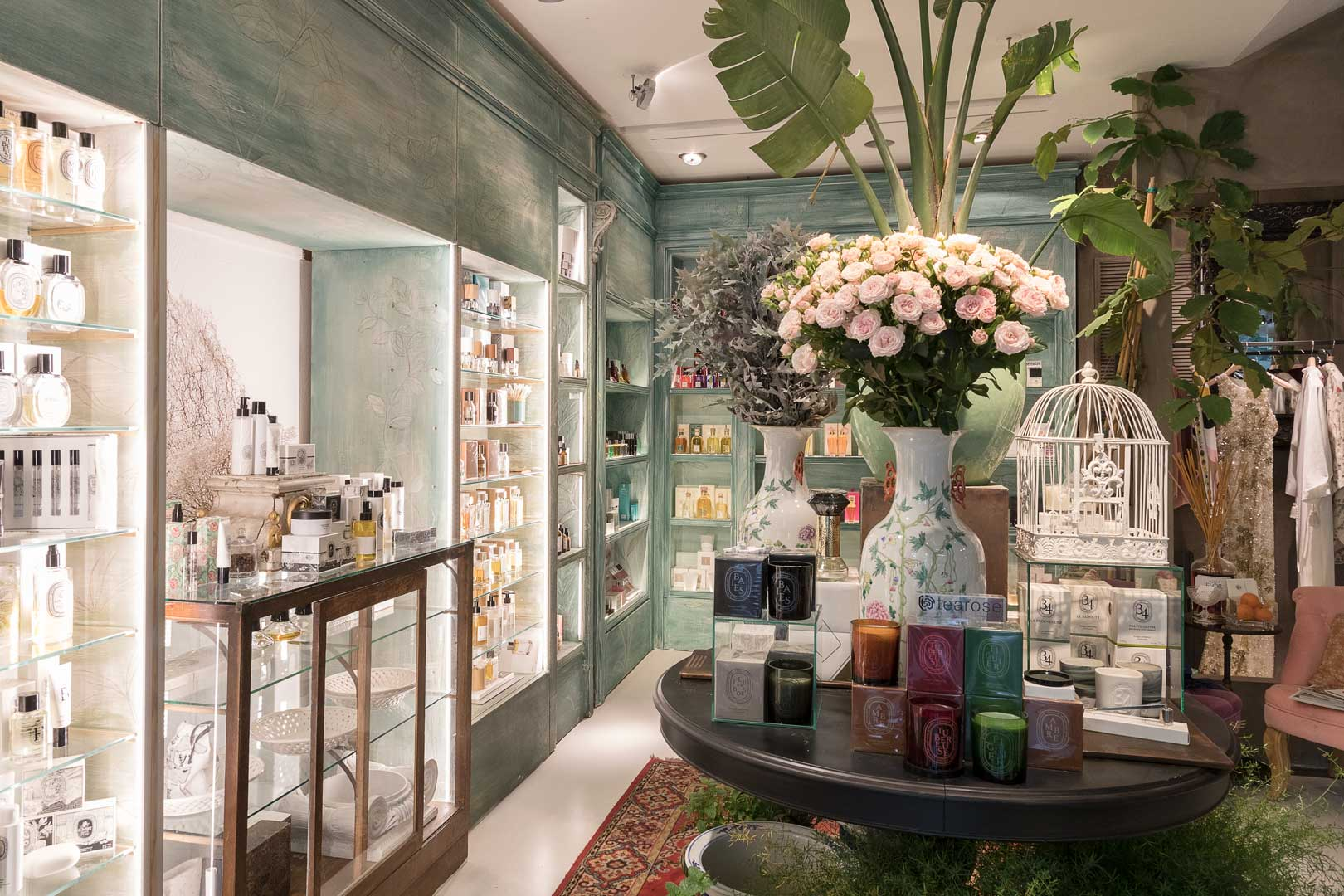 Where to find the perfect perfume for you