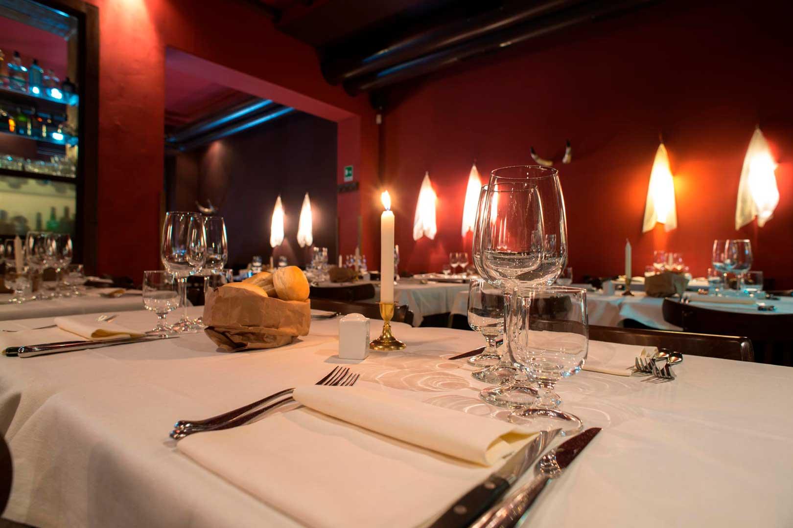 I 10 migliori ristoranti di carne a Milano - El Gaucho