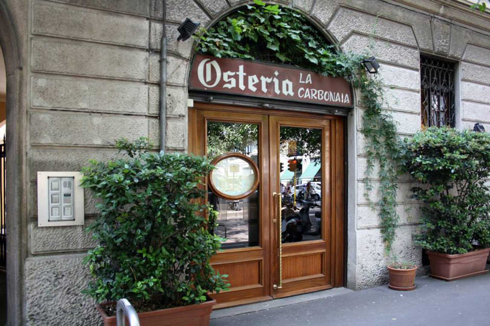 I 10 migliori ristoranti di carne a Milano - Osteria la Carbonaia