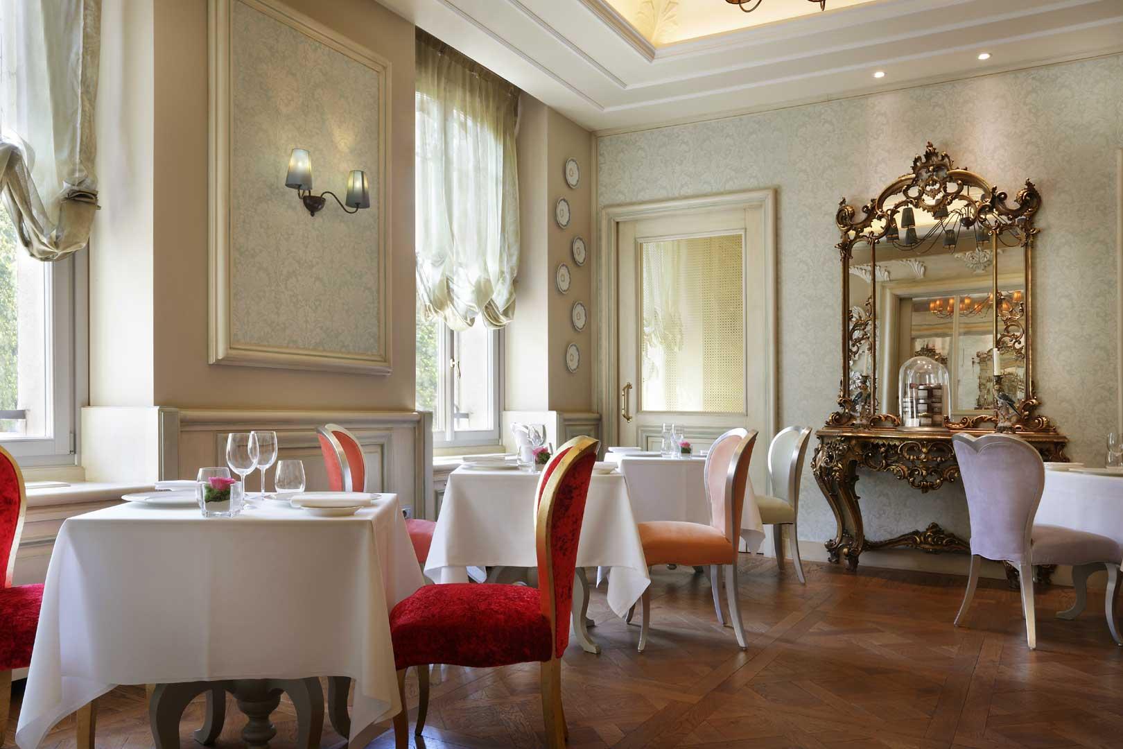Chateau Monfort - Milano