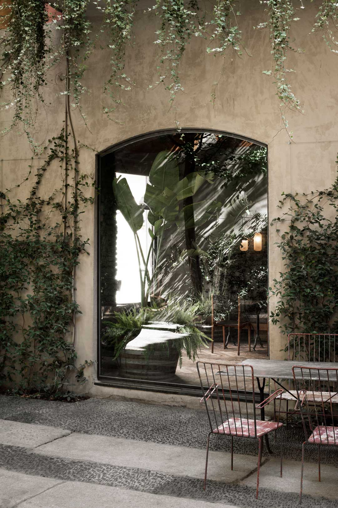 Six project - Milano