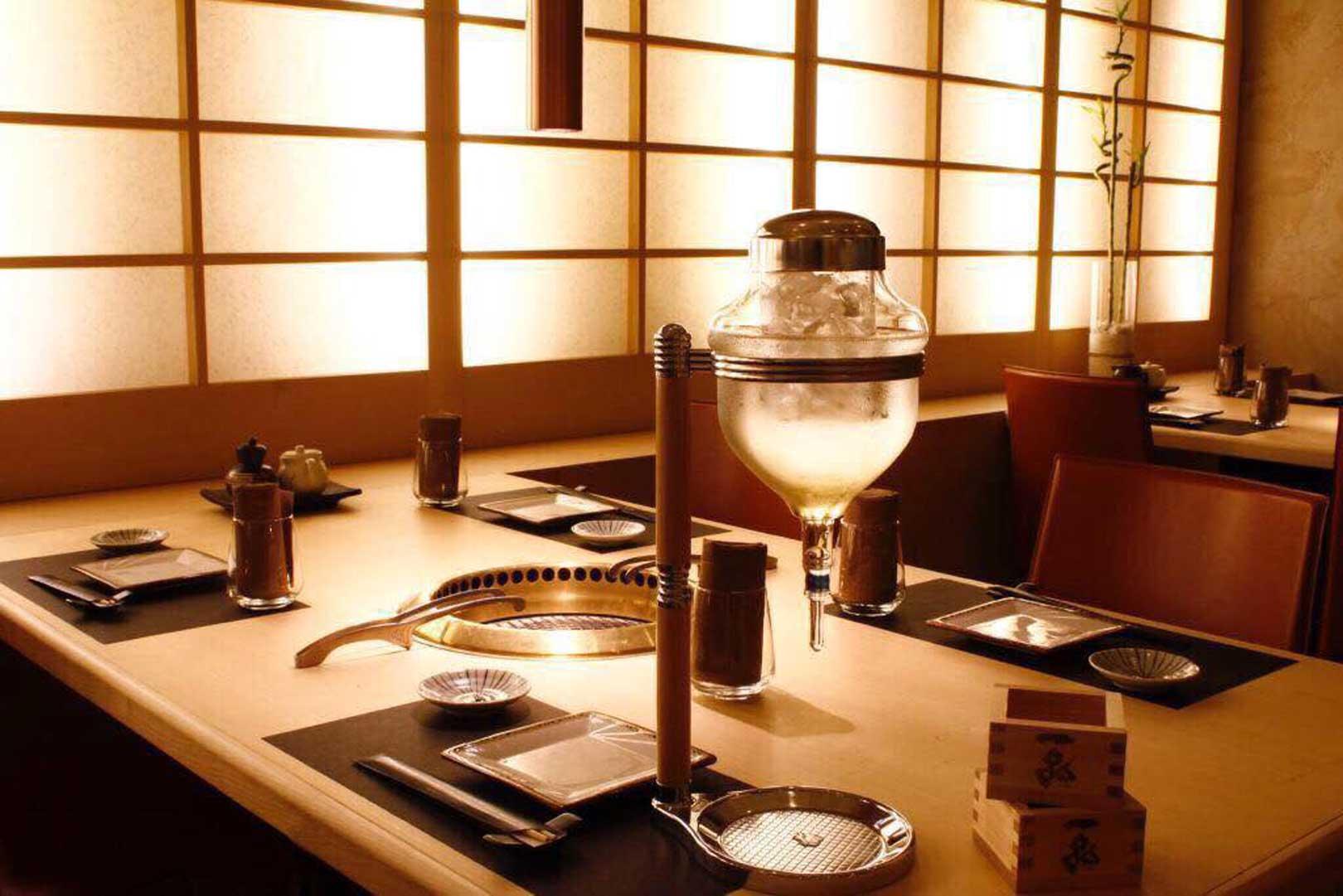 I 10 migliori ristoranti di carne a Milano - Tokyo Grill