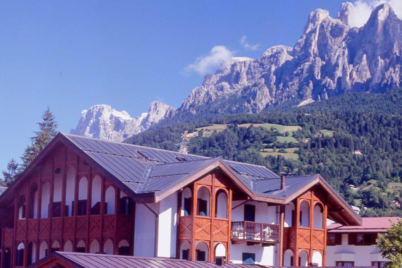 Hotel Isolabella Wellness - San Martino di Castrozza