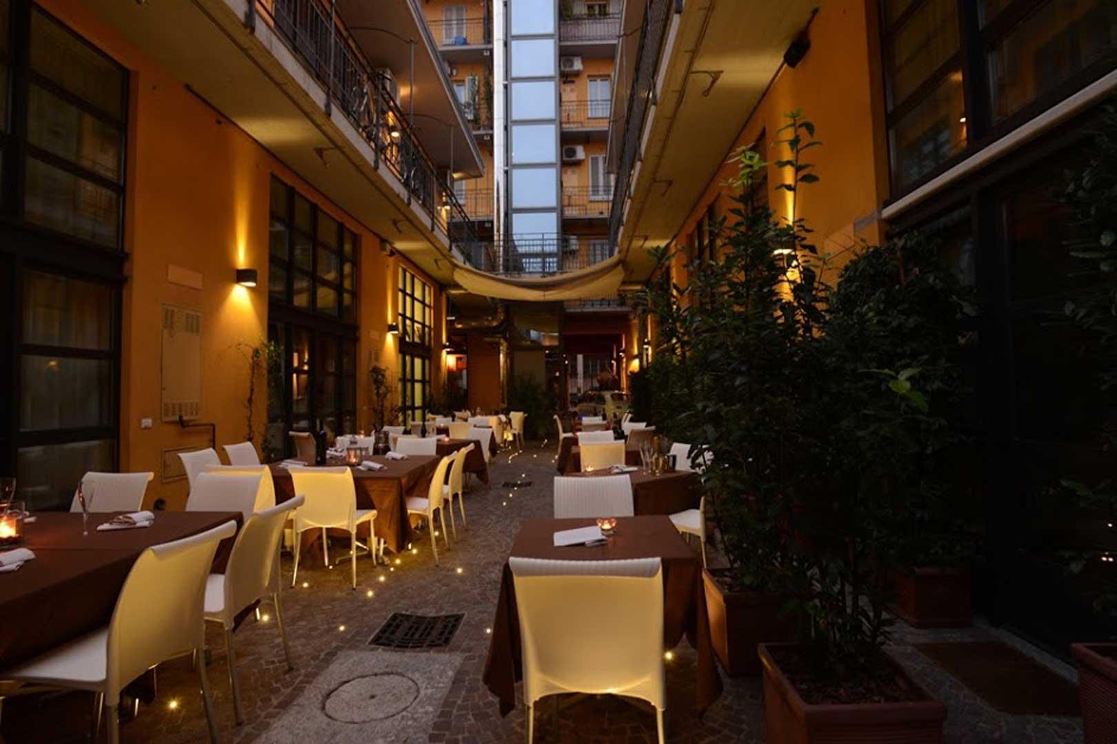 Il Capestrano Ristorante Abruzzese - Milano