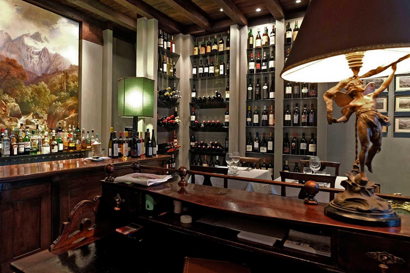 La Taverna della Trisa