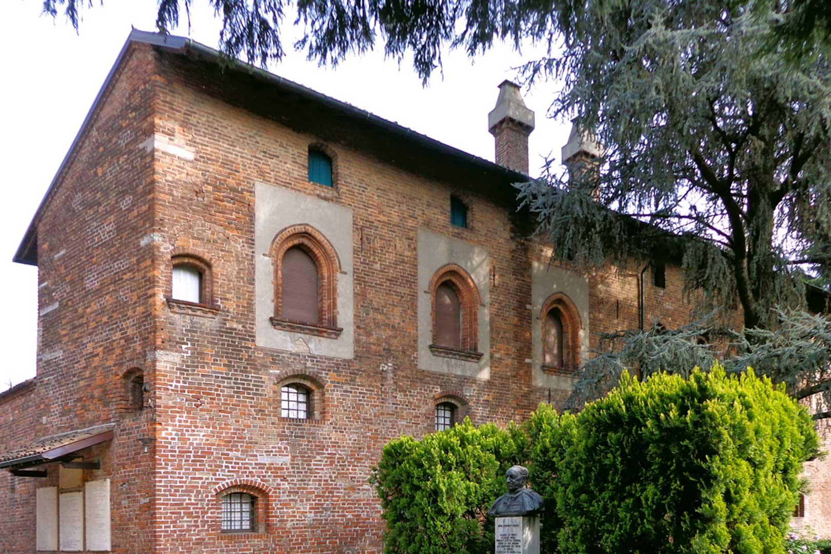 Villaggio dei giornalisti - Milano