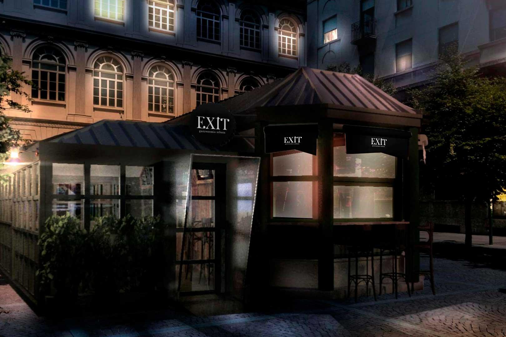 Exit - Milano