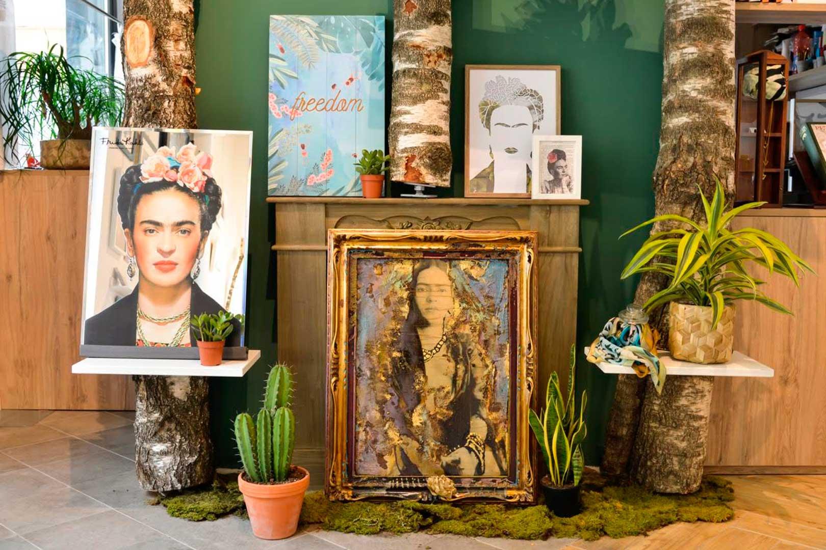 Pourquoi Pas Frida - Milano