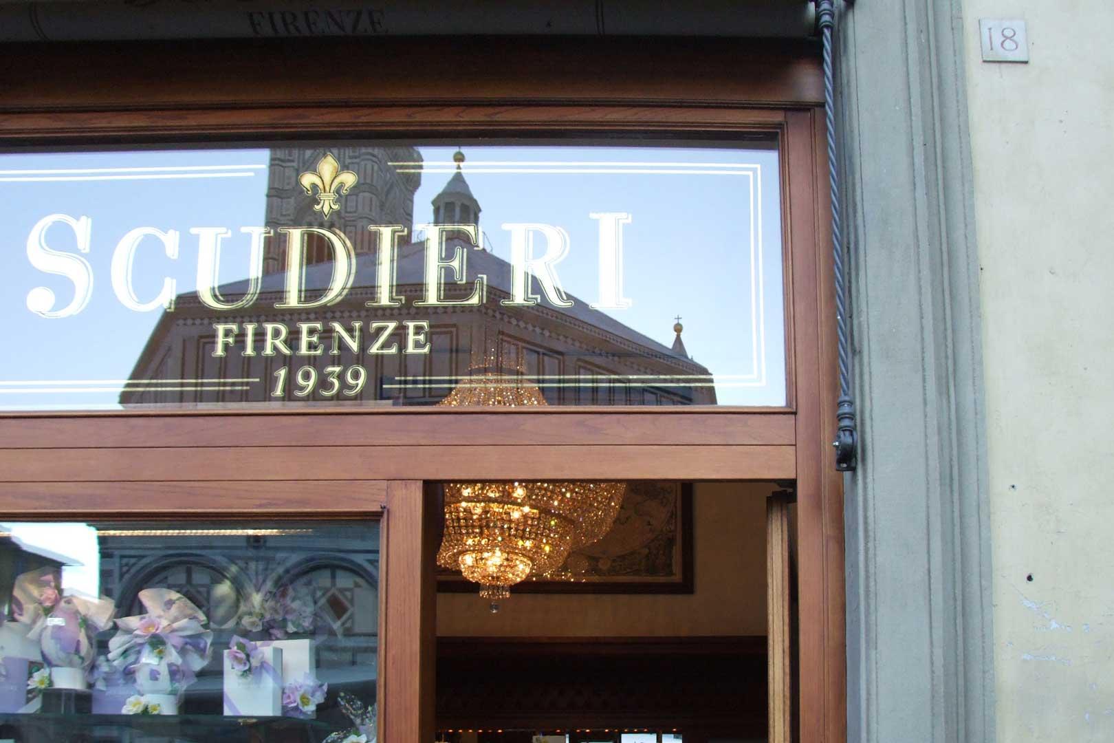 Caffè Scudieri - Firenze