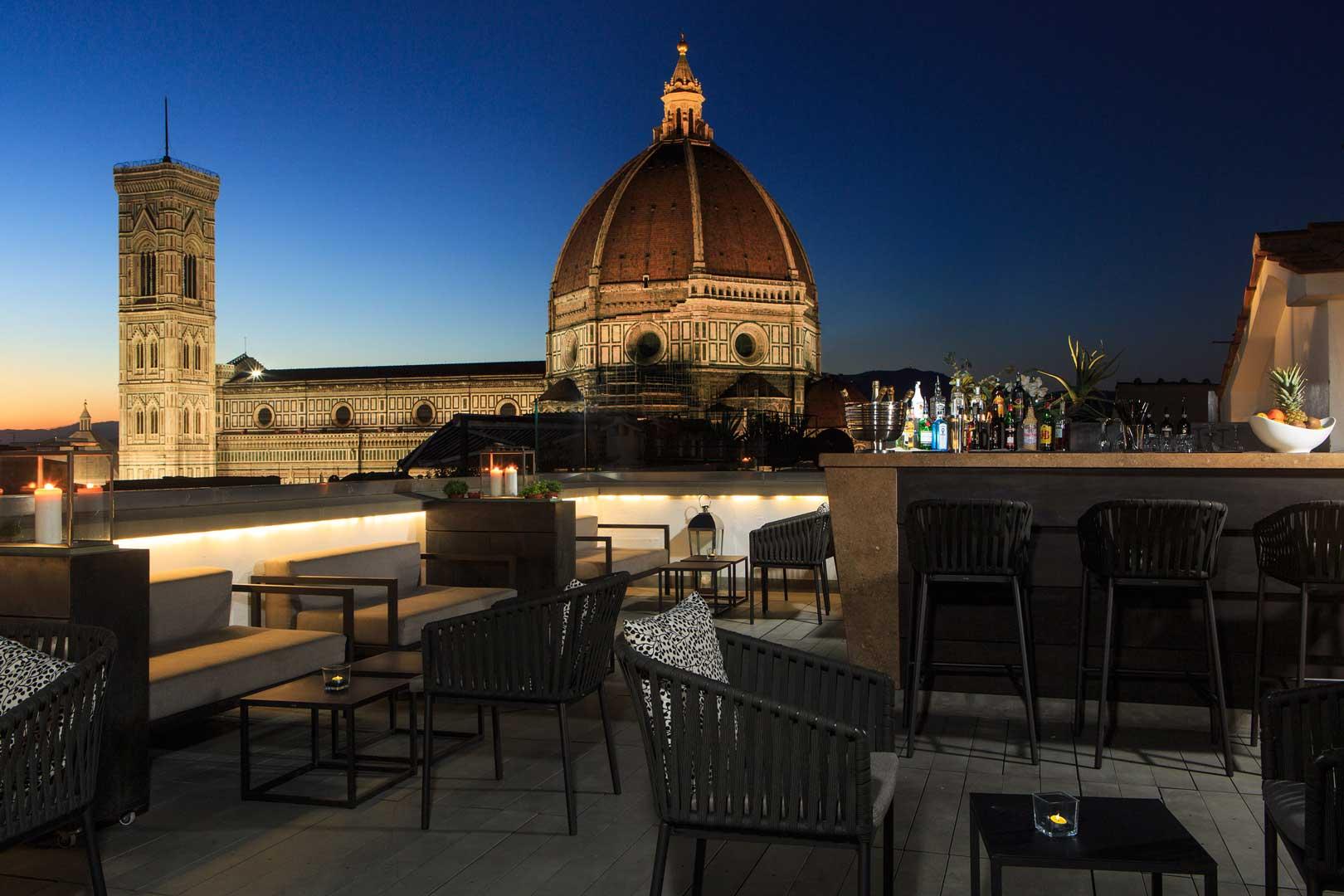 Divina Terrazza - Firenze