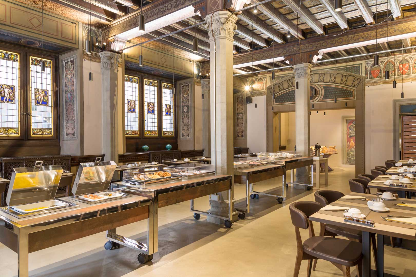 Grand Hotel Cavour - Firenze