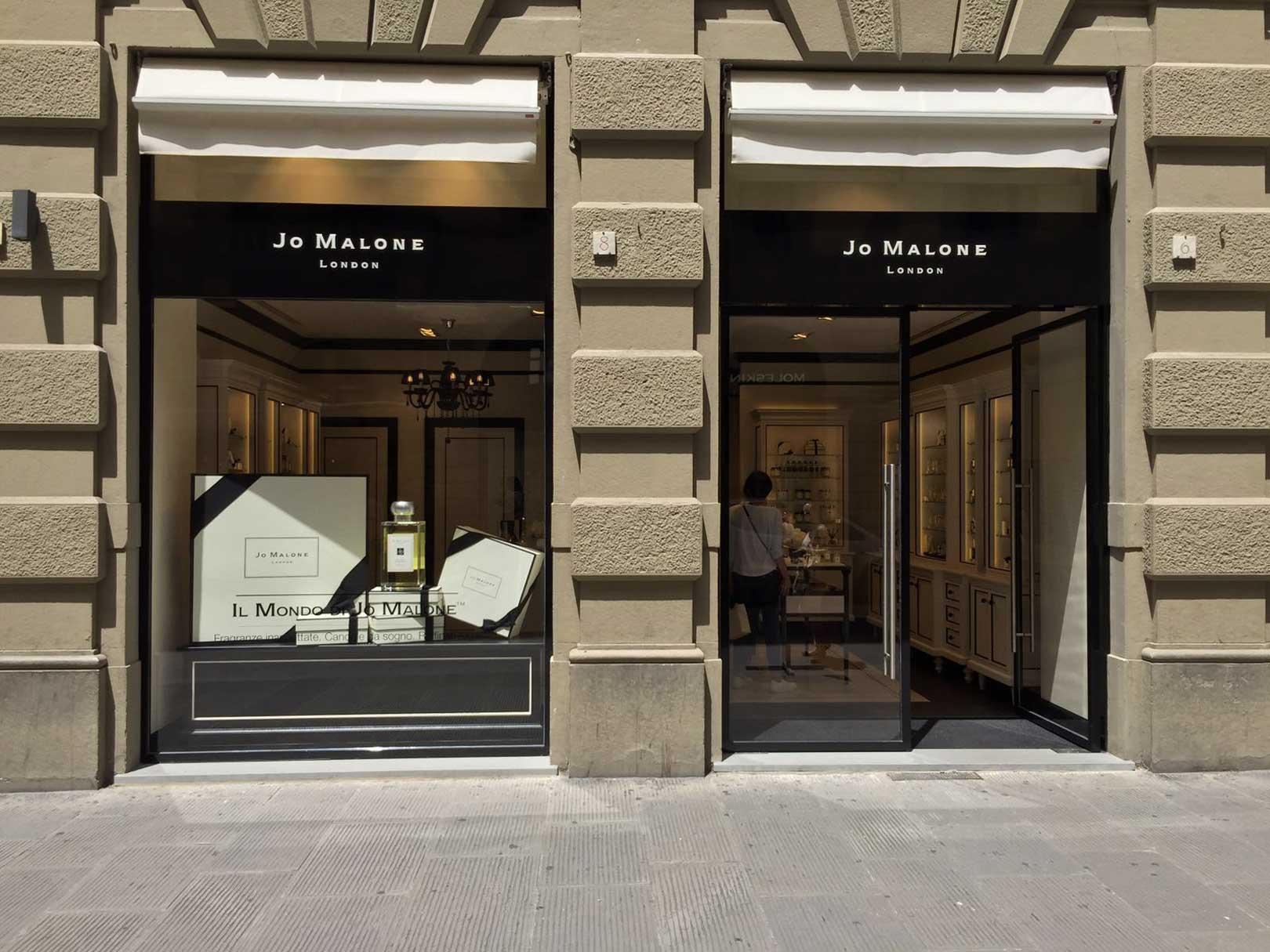 Jo Malone - Firenze