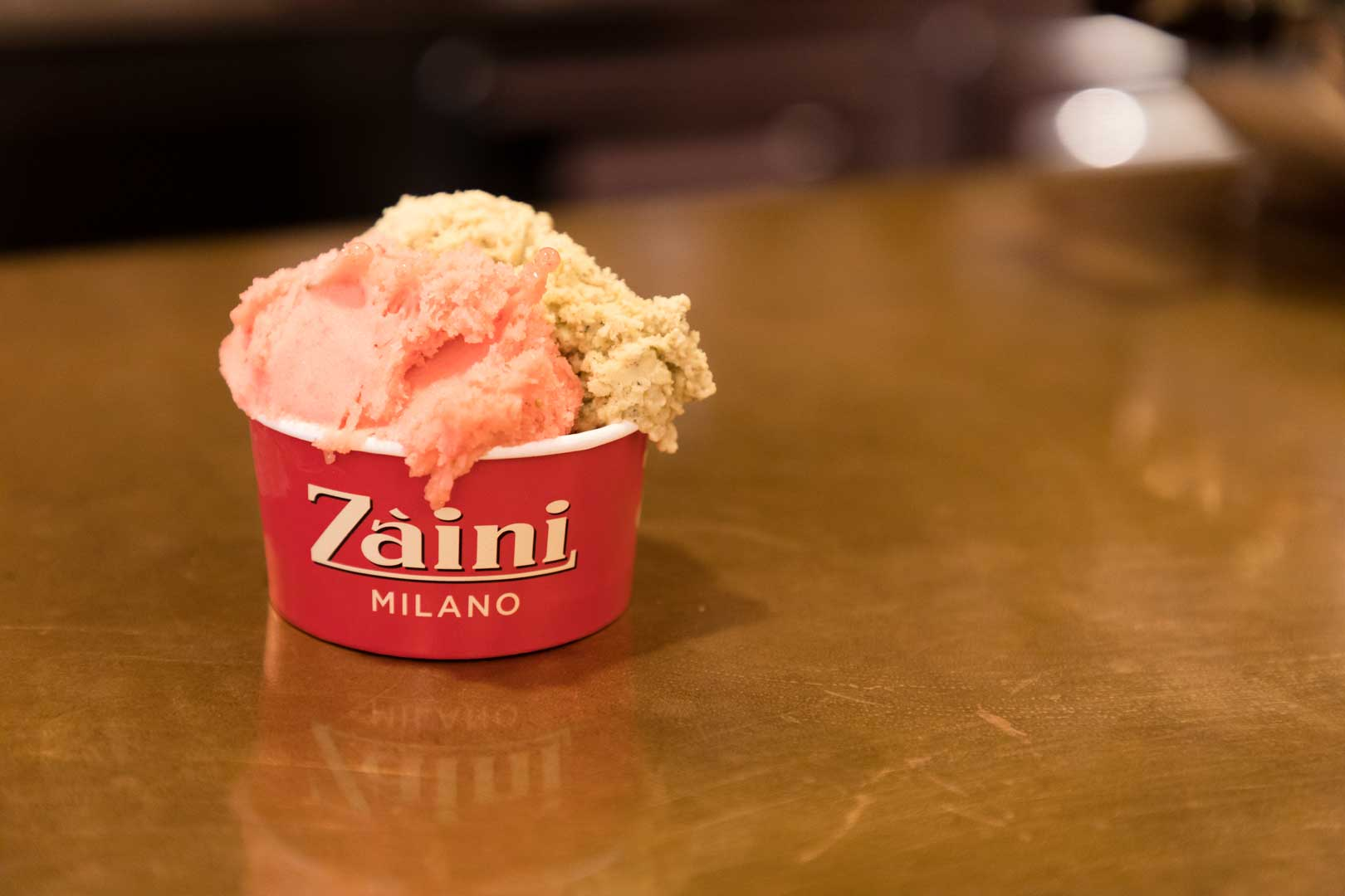 Zaini - Milano