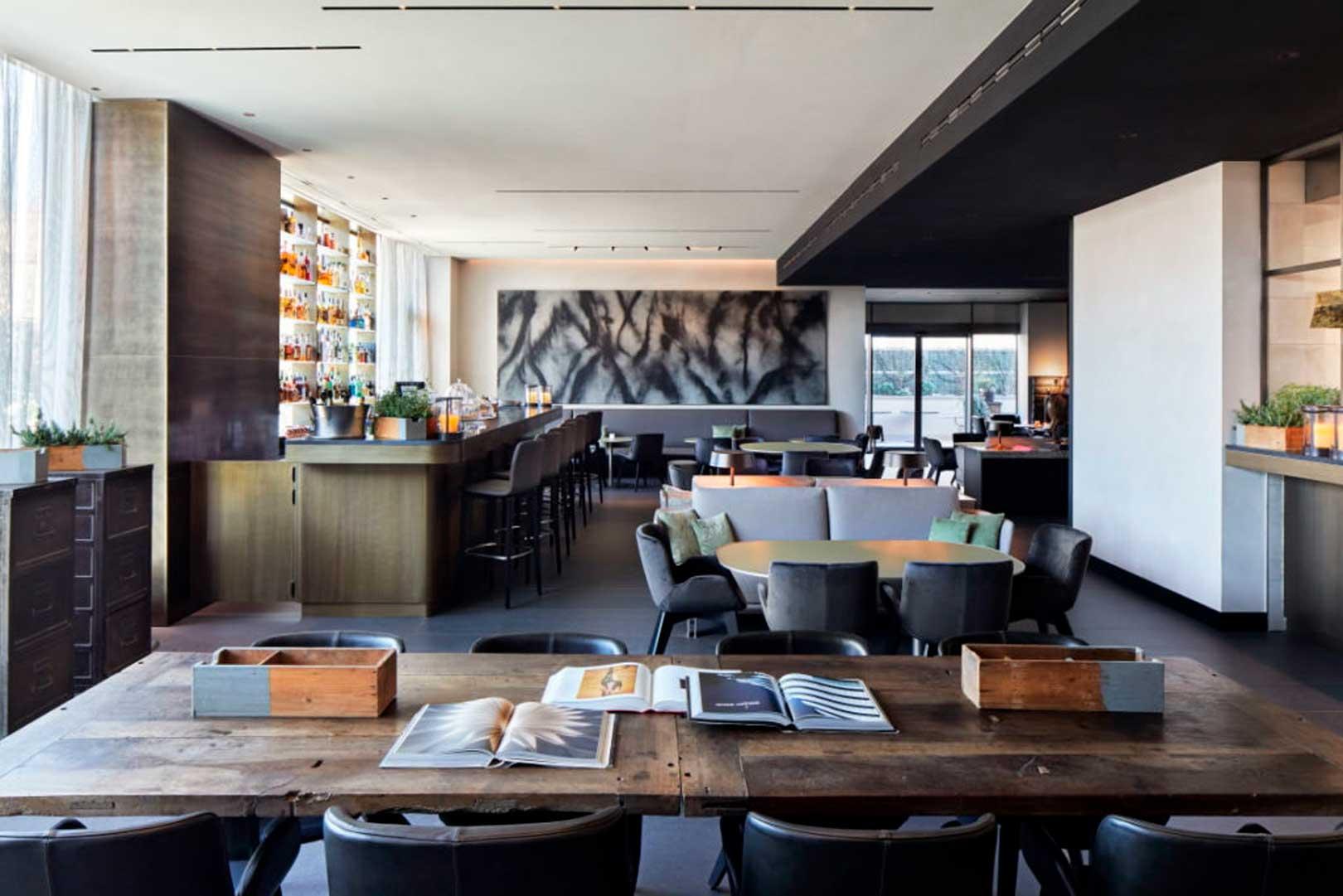 Bulk Mixology Food & Bar - Milano