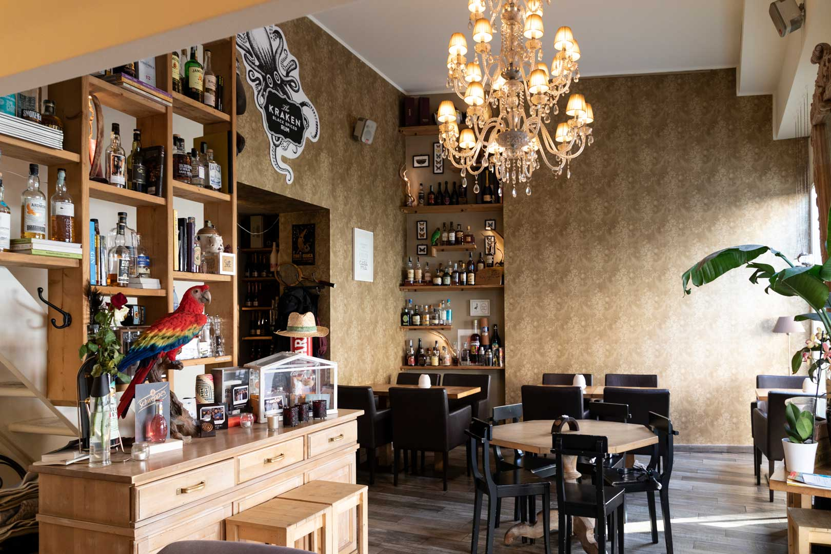 Casa Mia – Cocktail Bar & Bistrot