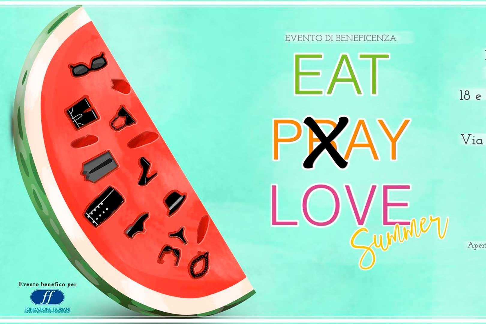 Eat Pay Love