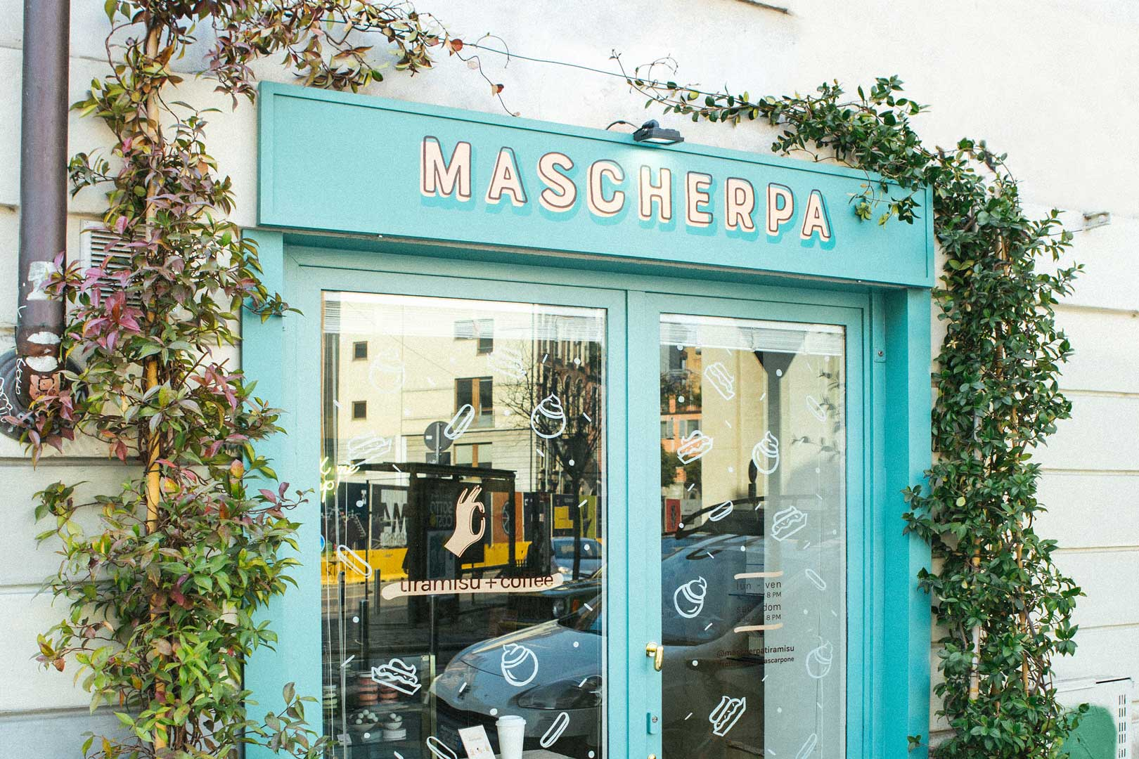 Macherpa - Milano