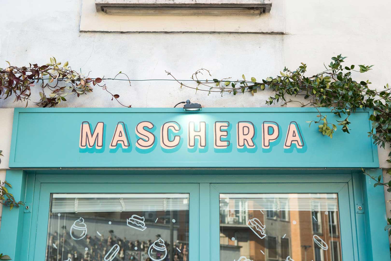 Macherpa - Milano