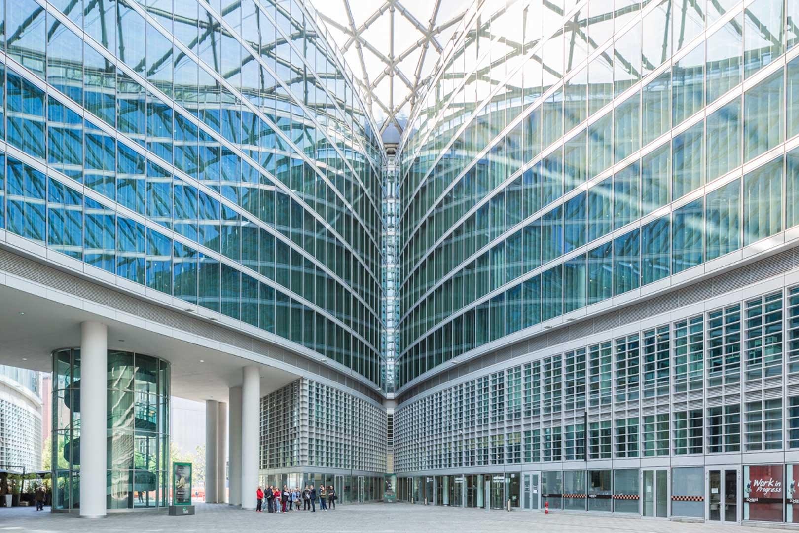 Open House 2018 Milano