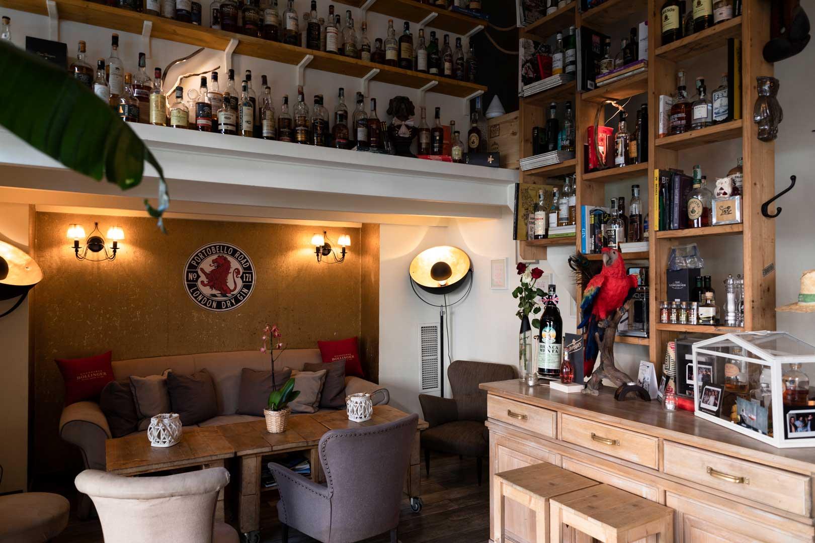 I migliori cocktail bar a tema di Milano - Casa Mia
