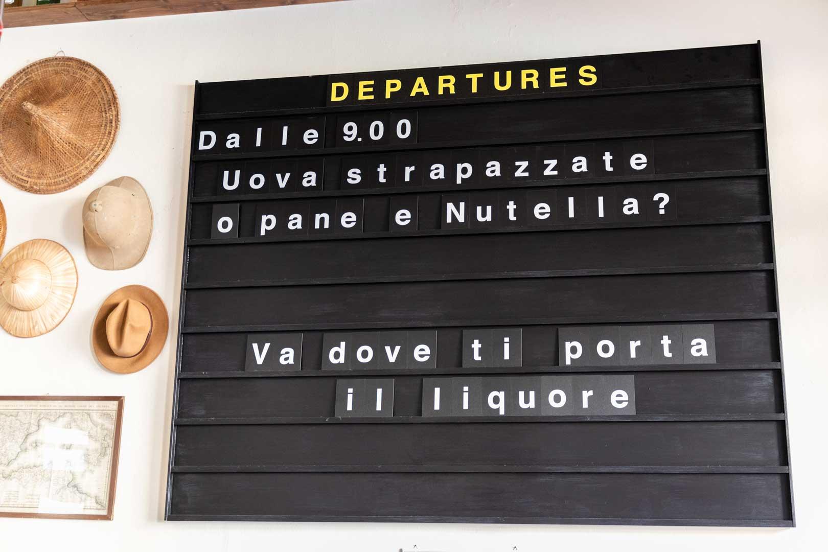 Iter - Milano