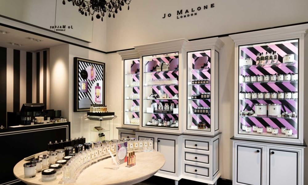 Queen of Pop – Jo Malone London