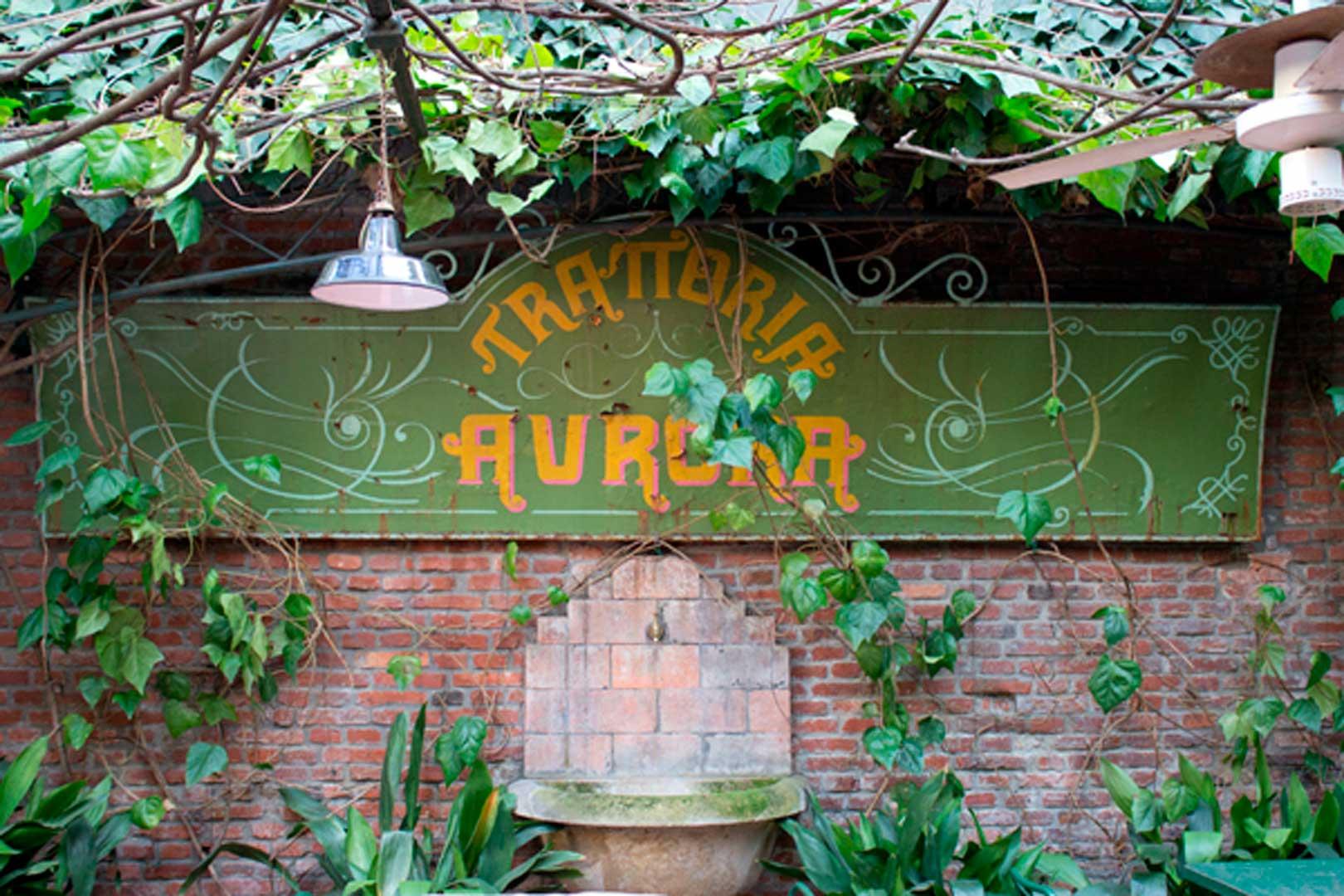 Trattoria Aurora - Milano